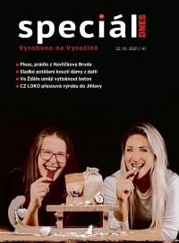 DNES Speciál